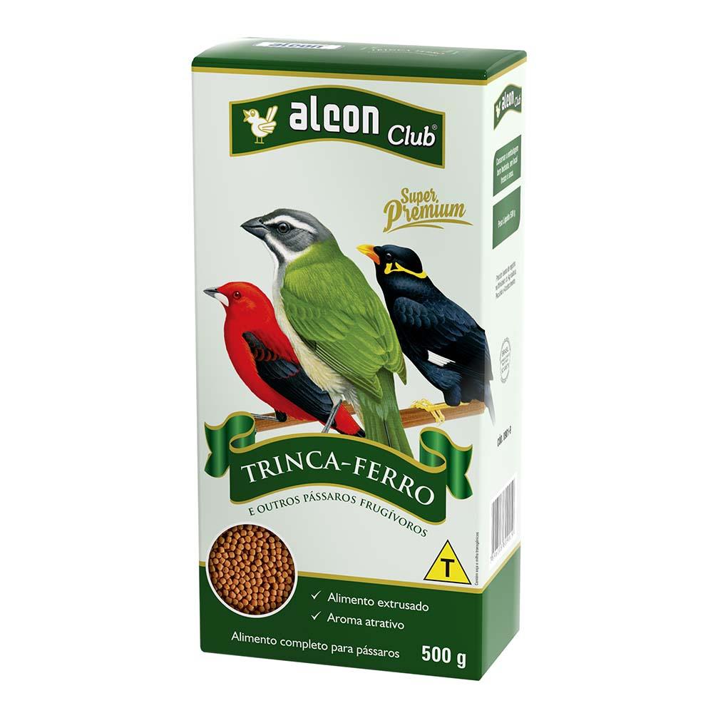 Alcon Eco Club Trinca Ferro - 500g