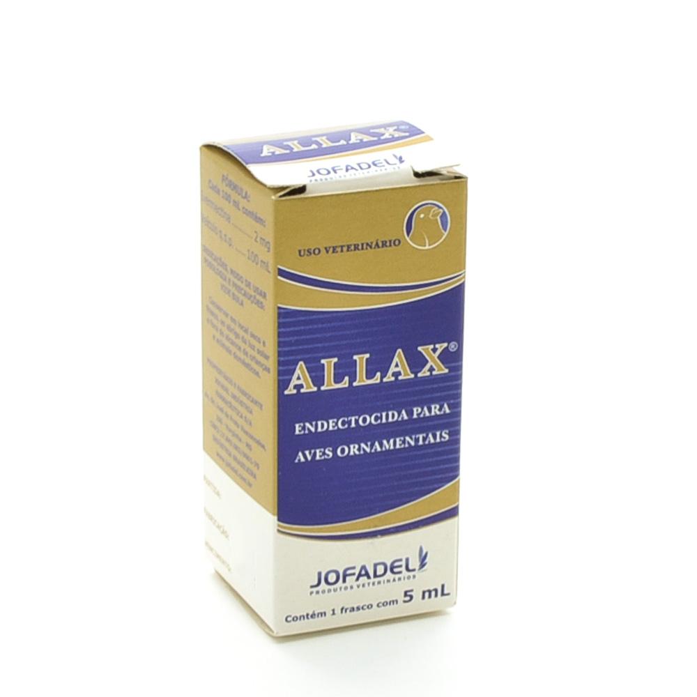 Allax - 5ml