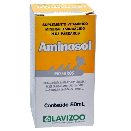 Aminosol - 50ml