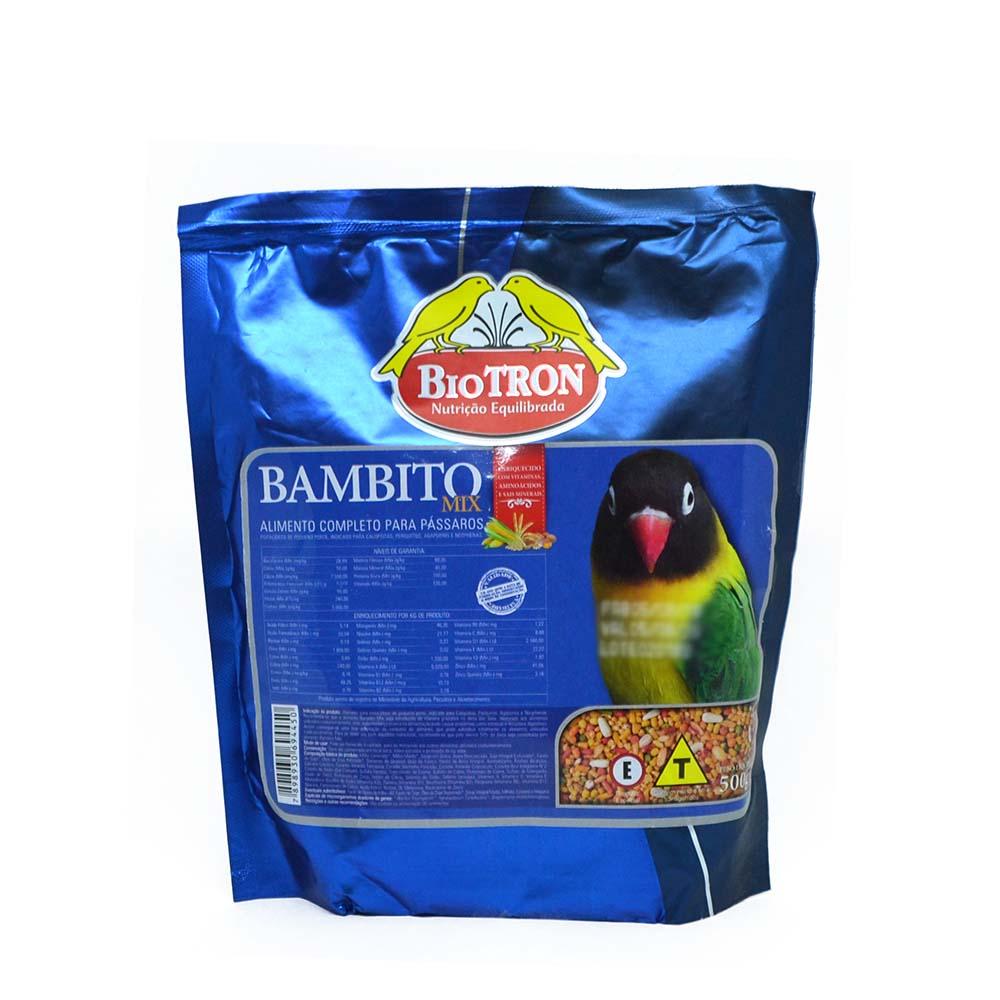Bambito Mix - 500g