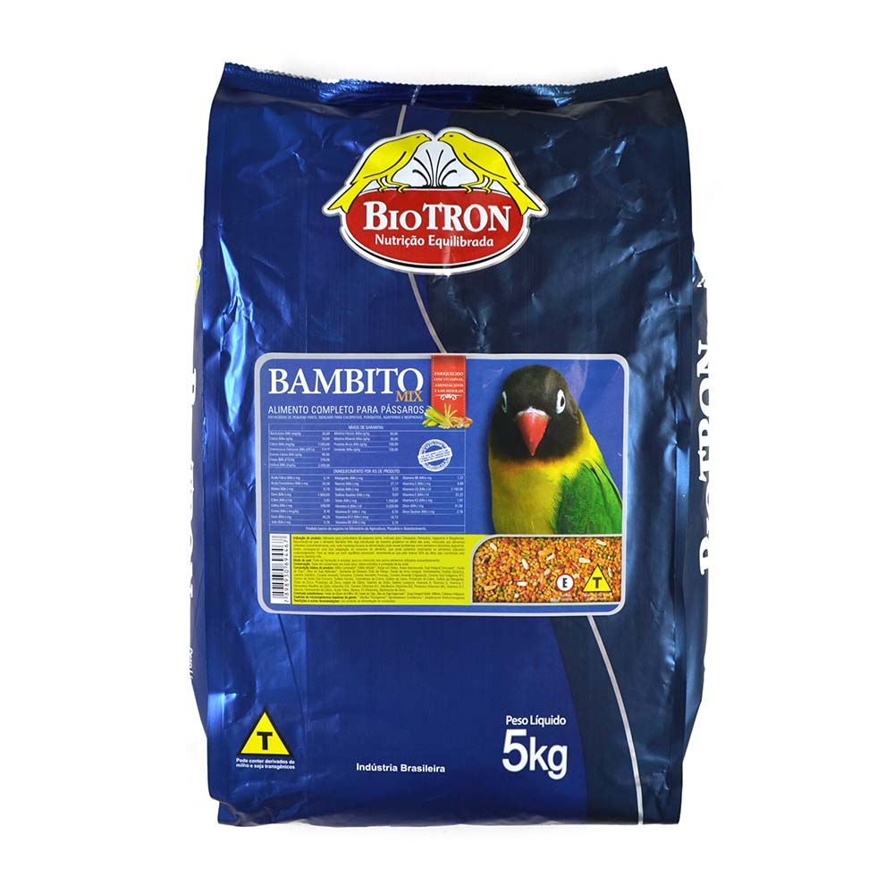 Bambito Mix - 5kg
