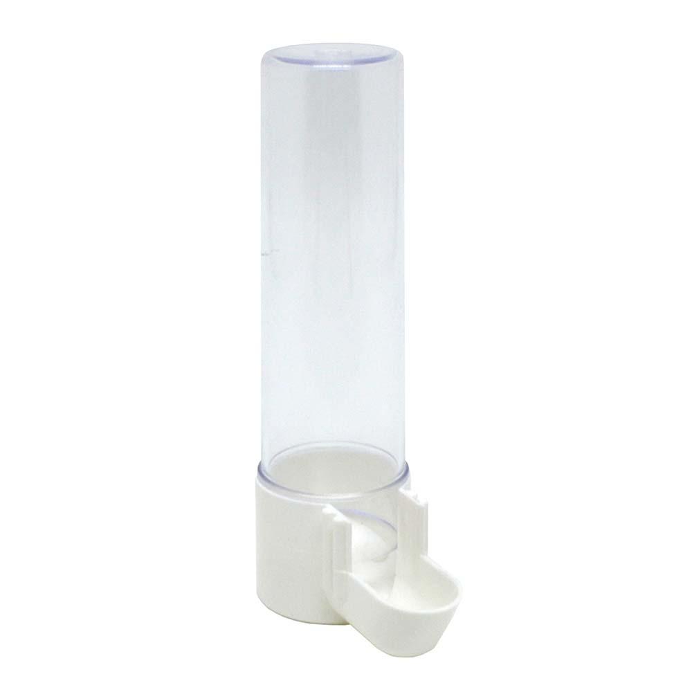 Bebedouro italiano 100ml - malha larga - branco