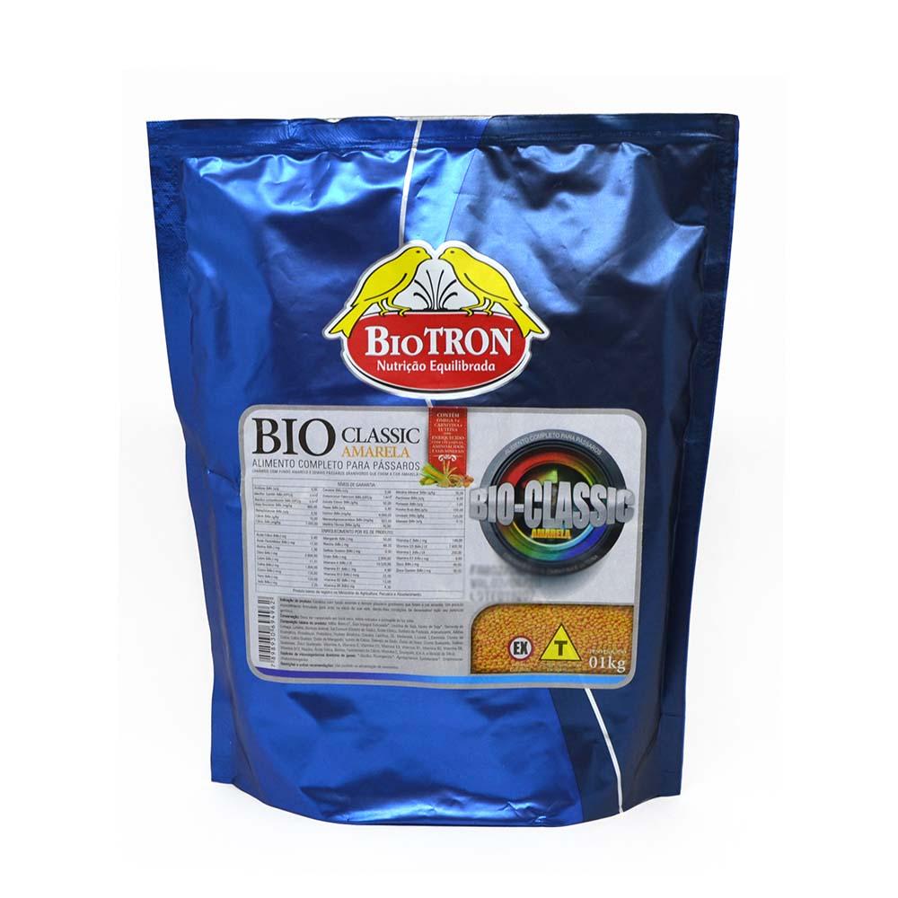 Bio-Classic - Amarela - 1kg