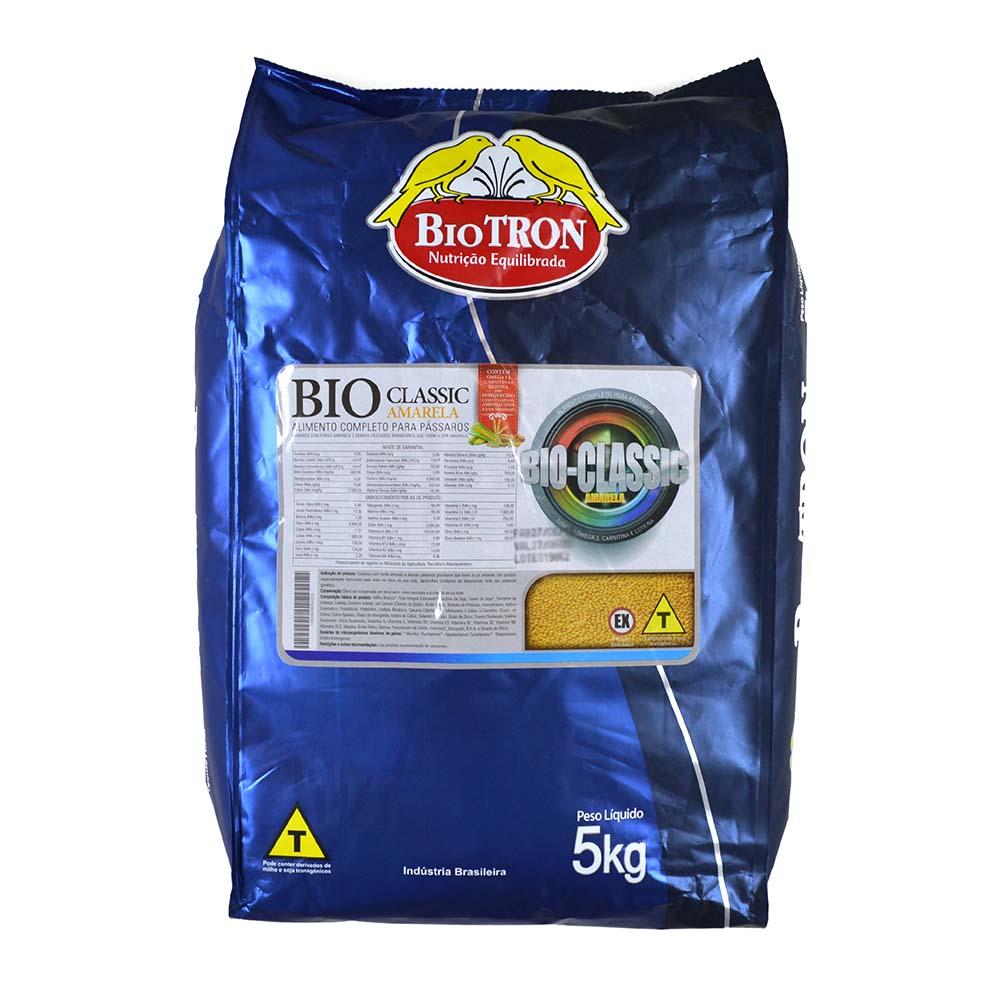 Bio-Classic - Amarela - 5kg