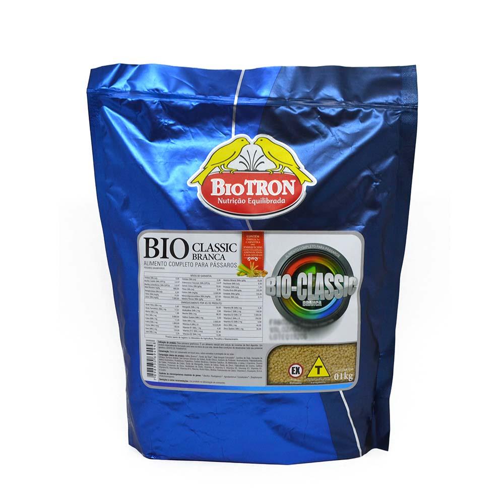 Bio-Classic - Branca - 1kg