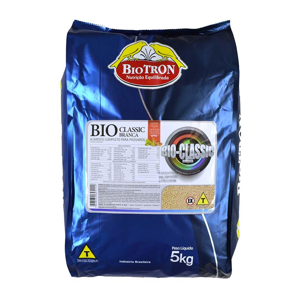 Bio-Classic - Branca - 5kg