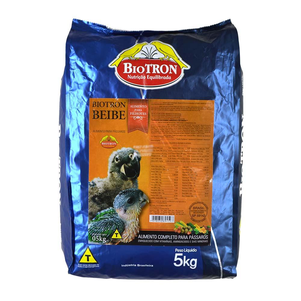 Biotron Beibe - 5kg