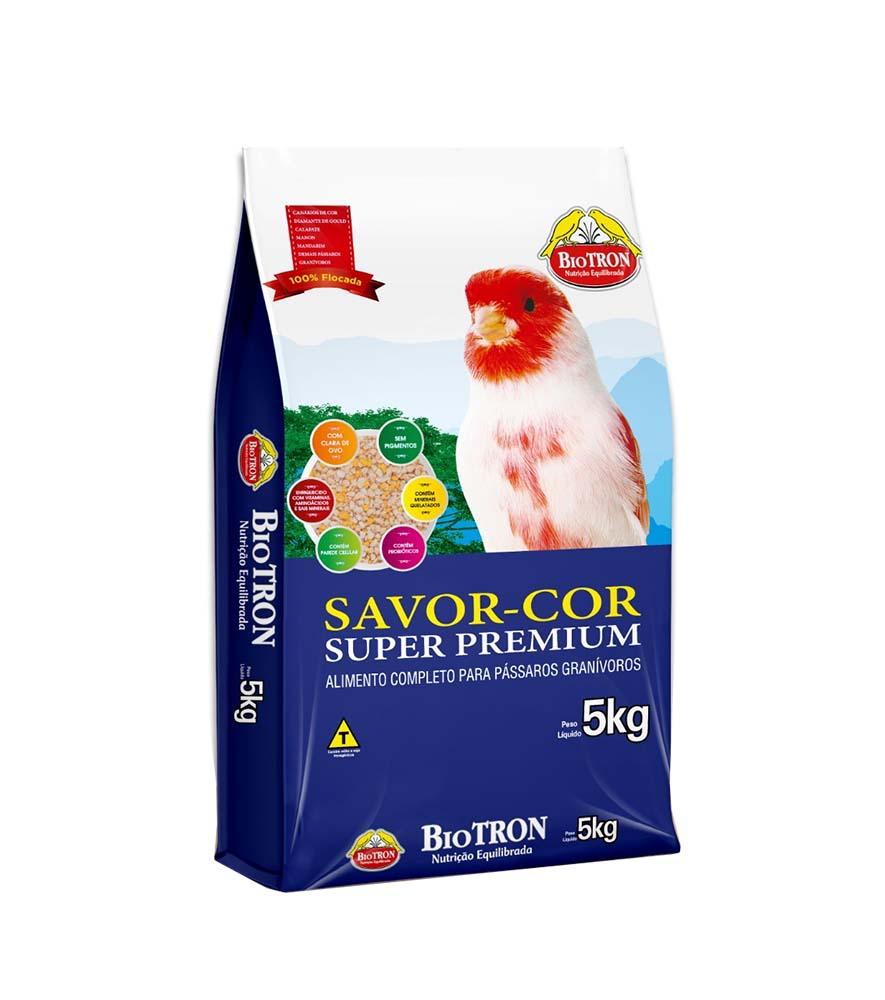 Biotron Farinhada Savor-Cor - 5kg
