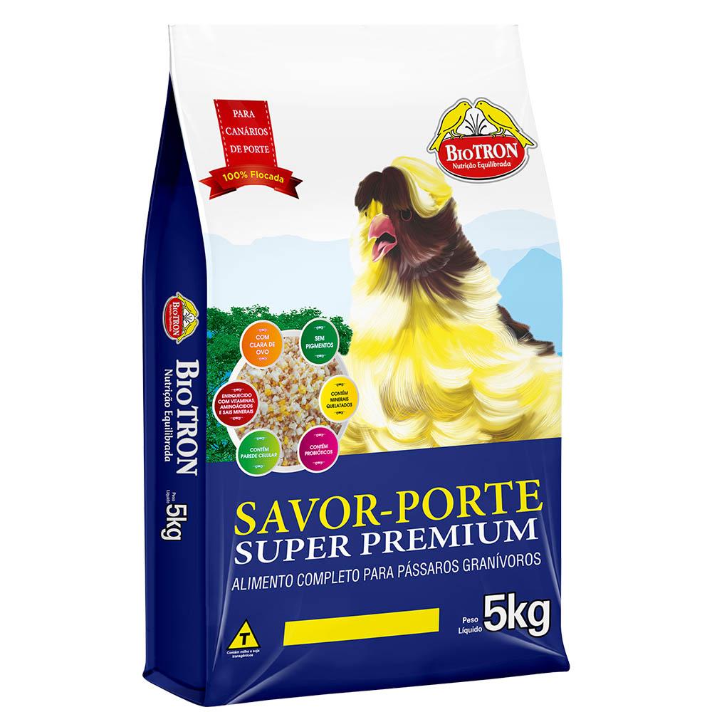 Biotron Farinhada Savor-Porte - 5kg