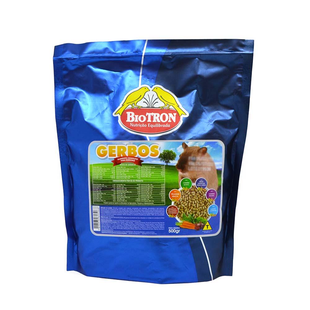 Biotron Gerbos - 500g
