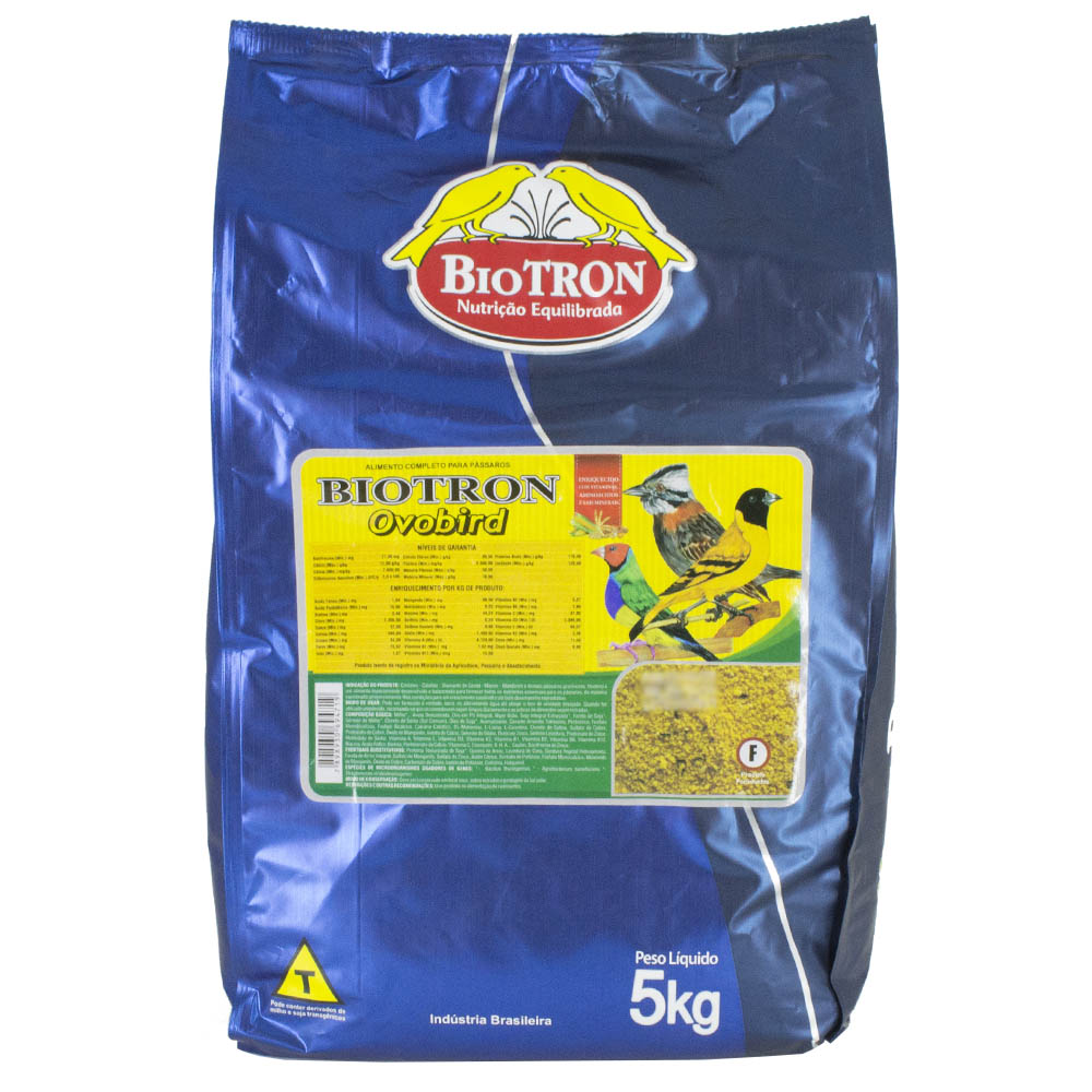 Biotron Ovobird 5kg