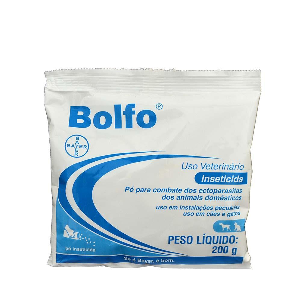 Bolfo Pó - 200g