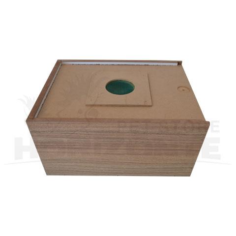 Caixa para Criação de Larvas - G