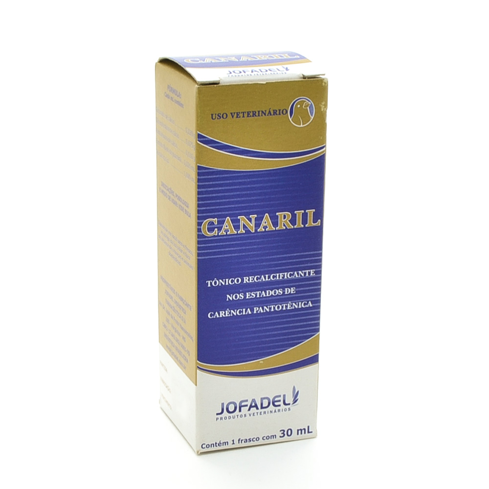 Canaril - 30ml