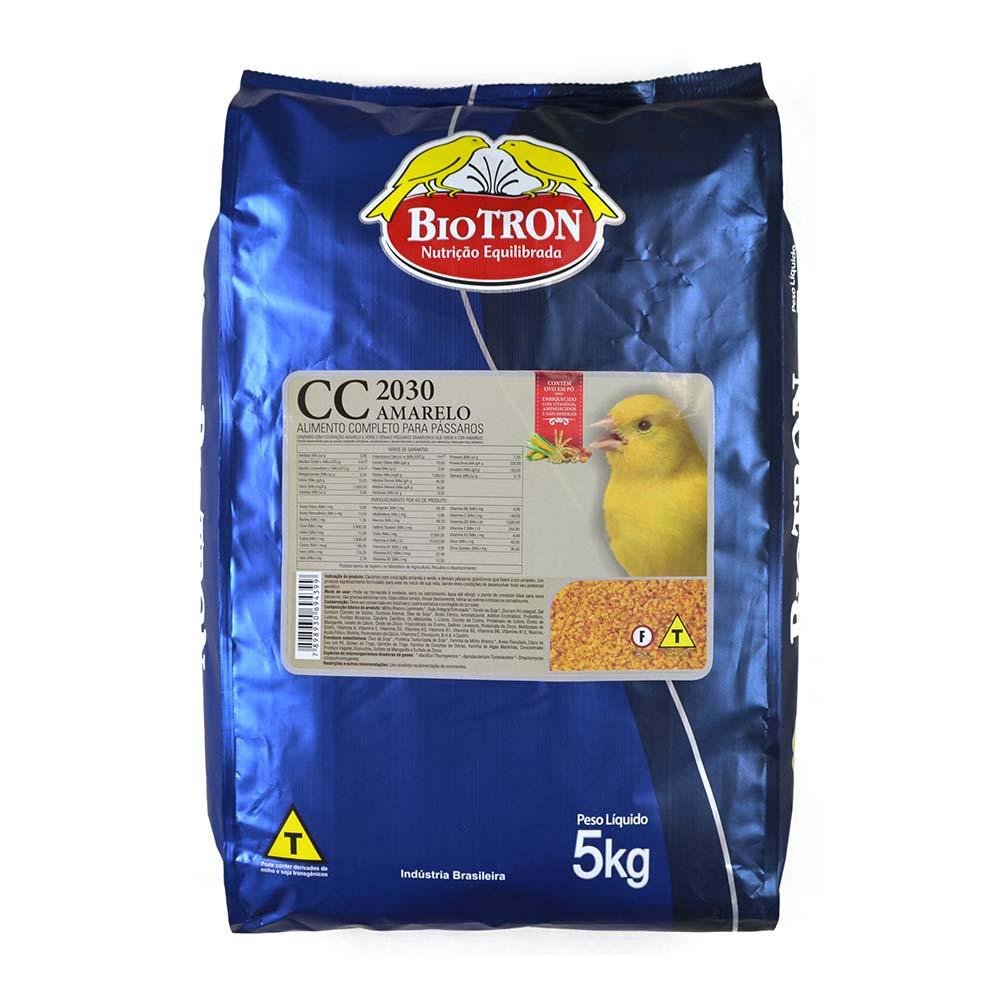 CC 2030 - Amarela - 5kg