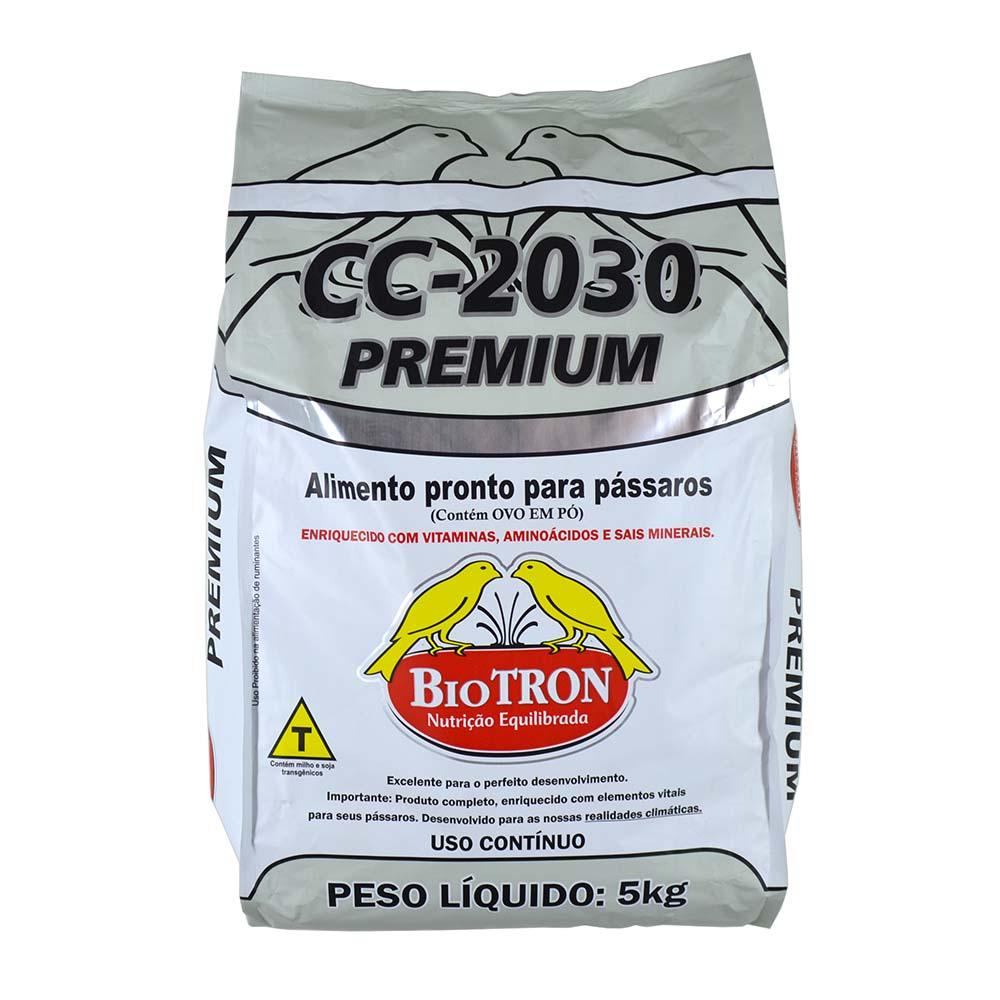 CC 2030 - Premium - 5kg