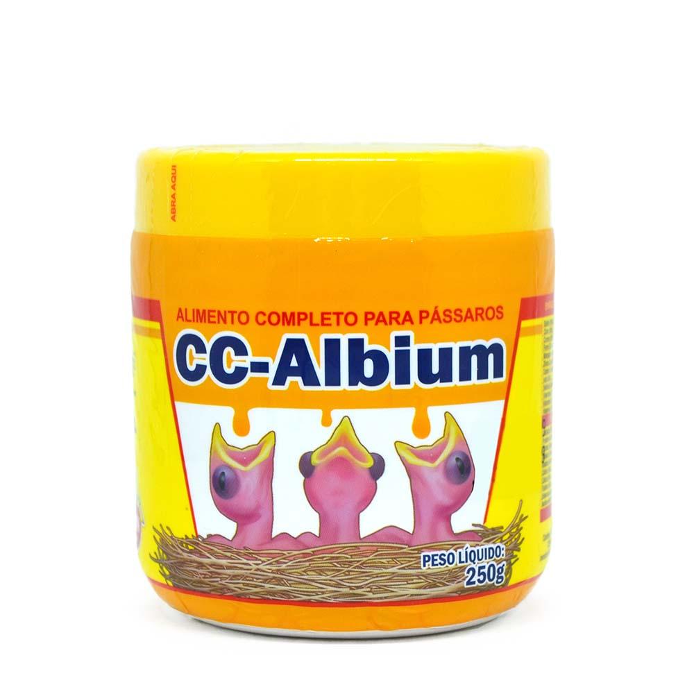 CC Albium - 250g