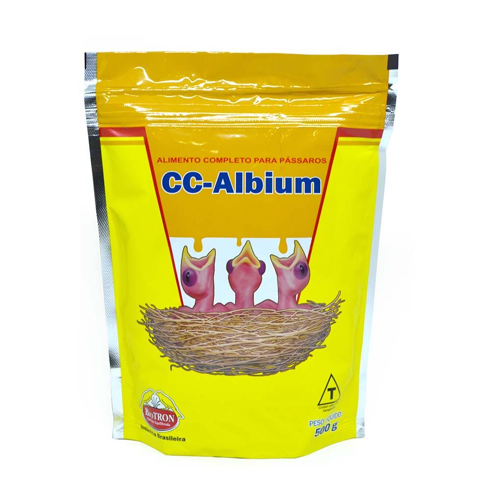 CC Albium - 500g