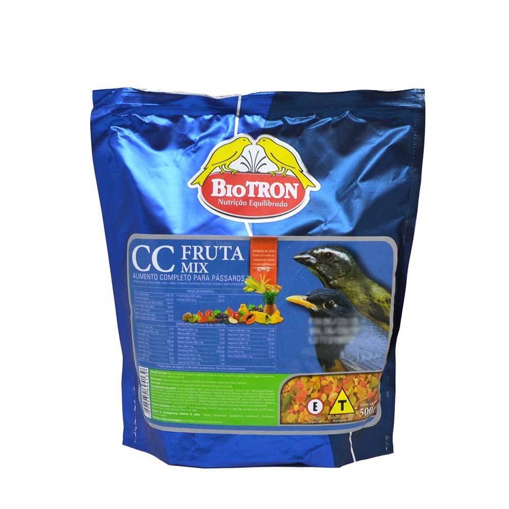 CC Fruta Mix - Papa de Fruta - 500g