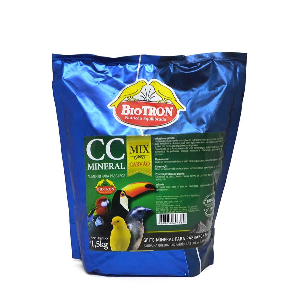 CC Mineral Mix - 1,5kg