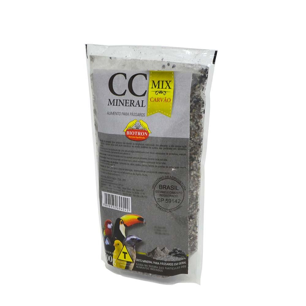 CC Mineral Mix - 500g