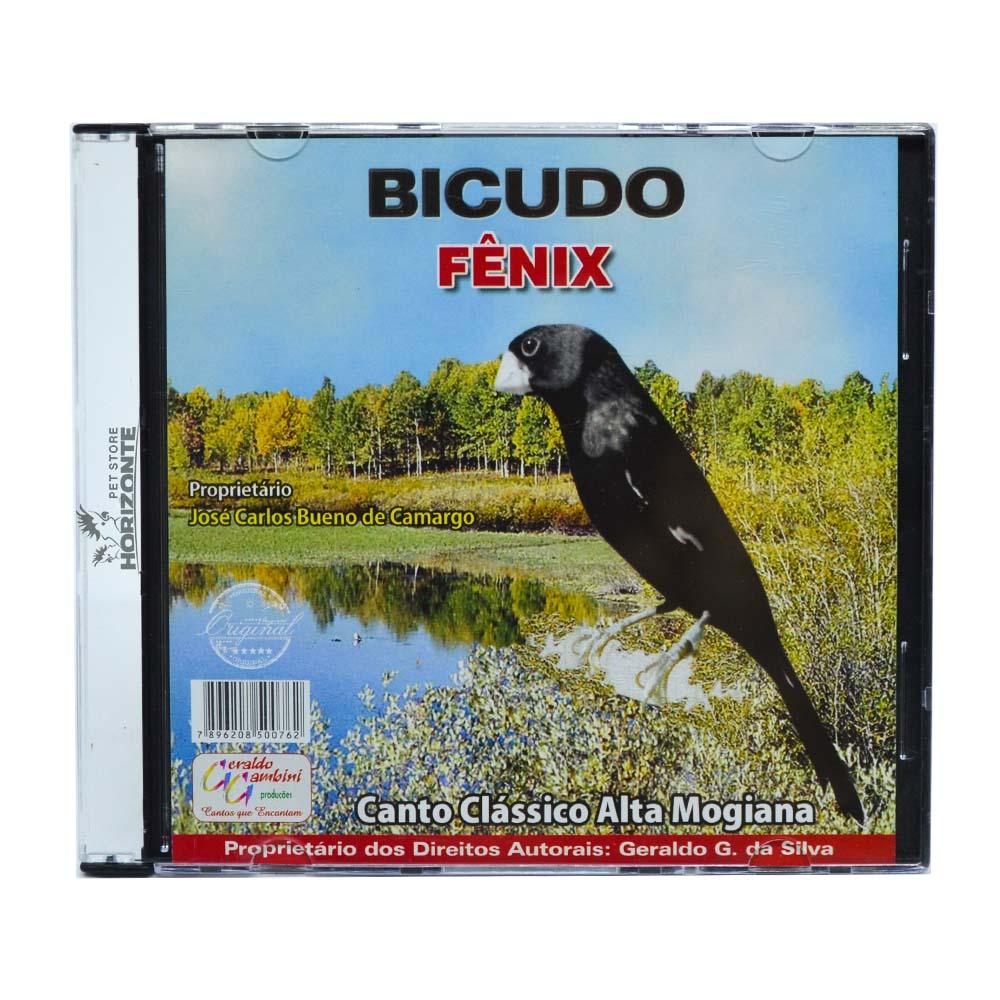 CD - Bicudo Fênix