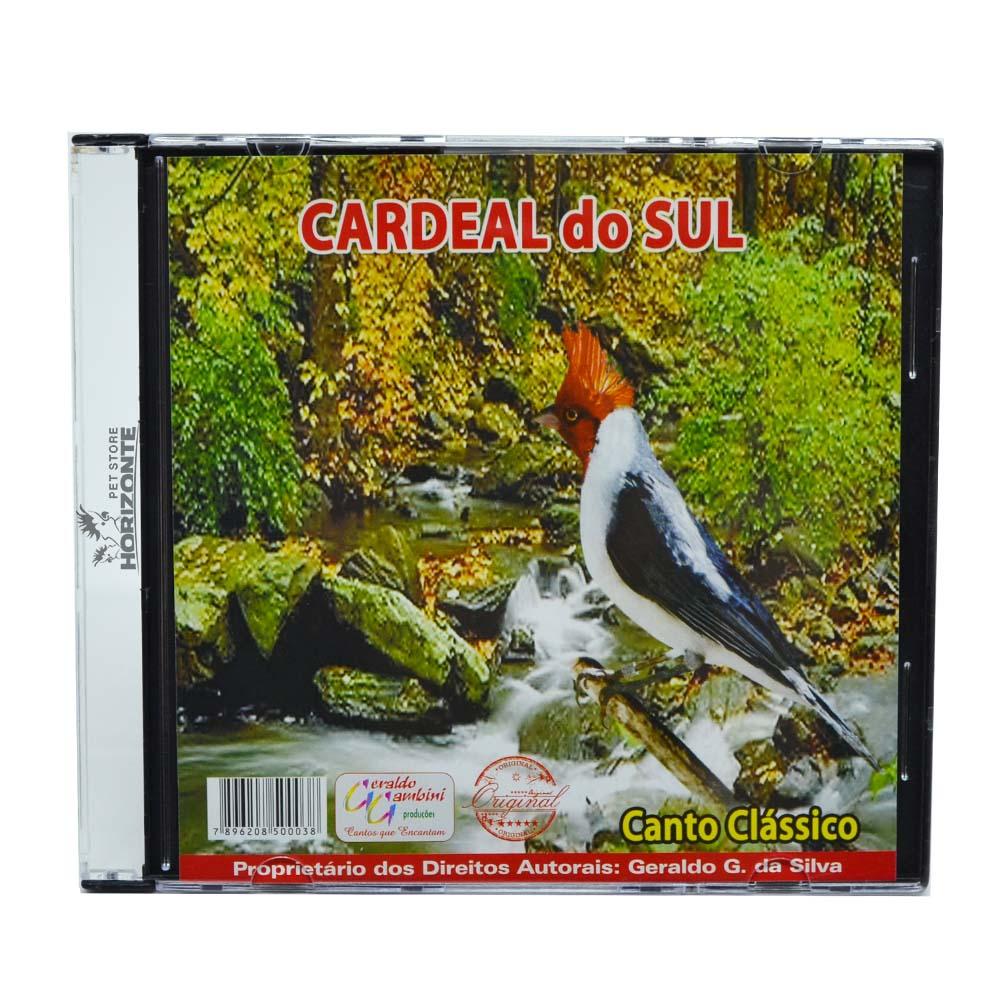 CD - Cardeal do Sul