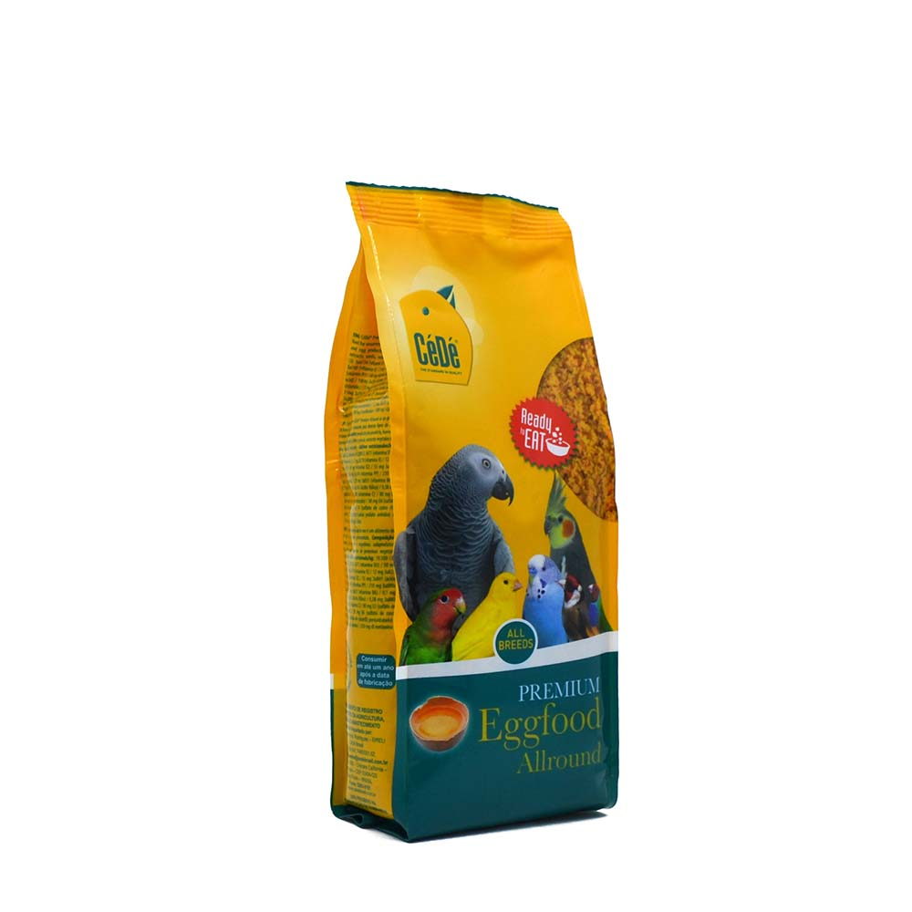 Cédé - Farinhada Eggfood Allround - 240g