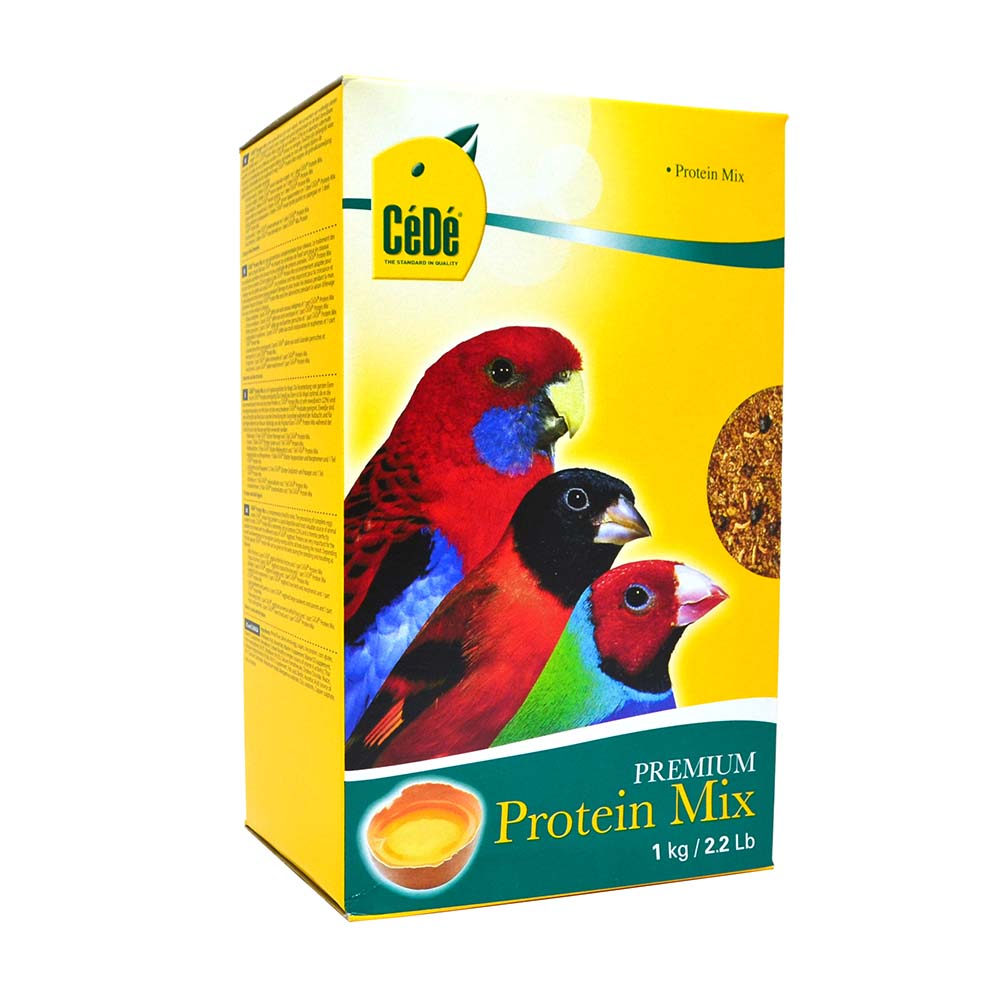 Cédé - Protein Mix - Mistura de Proteínas  - 1kg