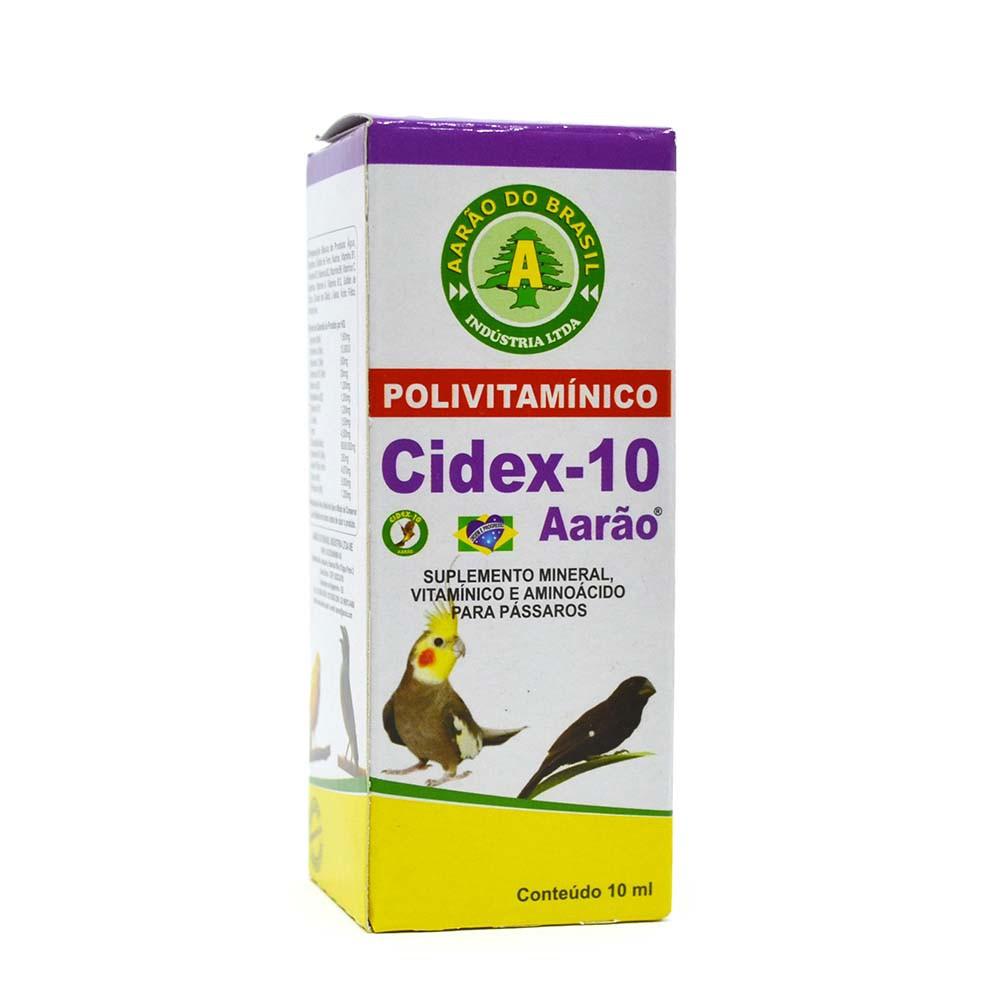 Cidex 10 - 10ml