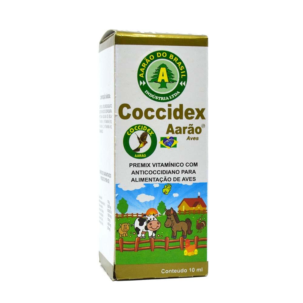 Coccidex - 10ml