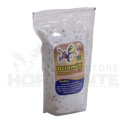 Dolomix Pássaros - 1kg