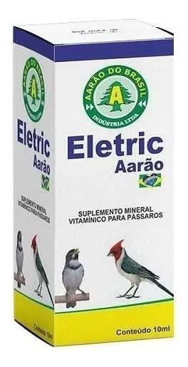 Elétric - 10ml