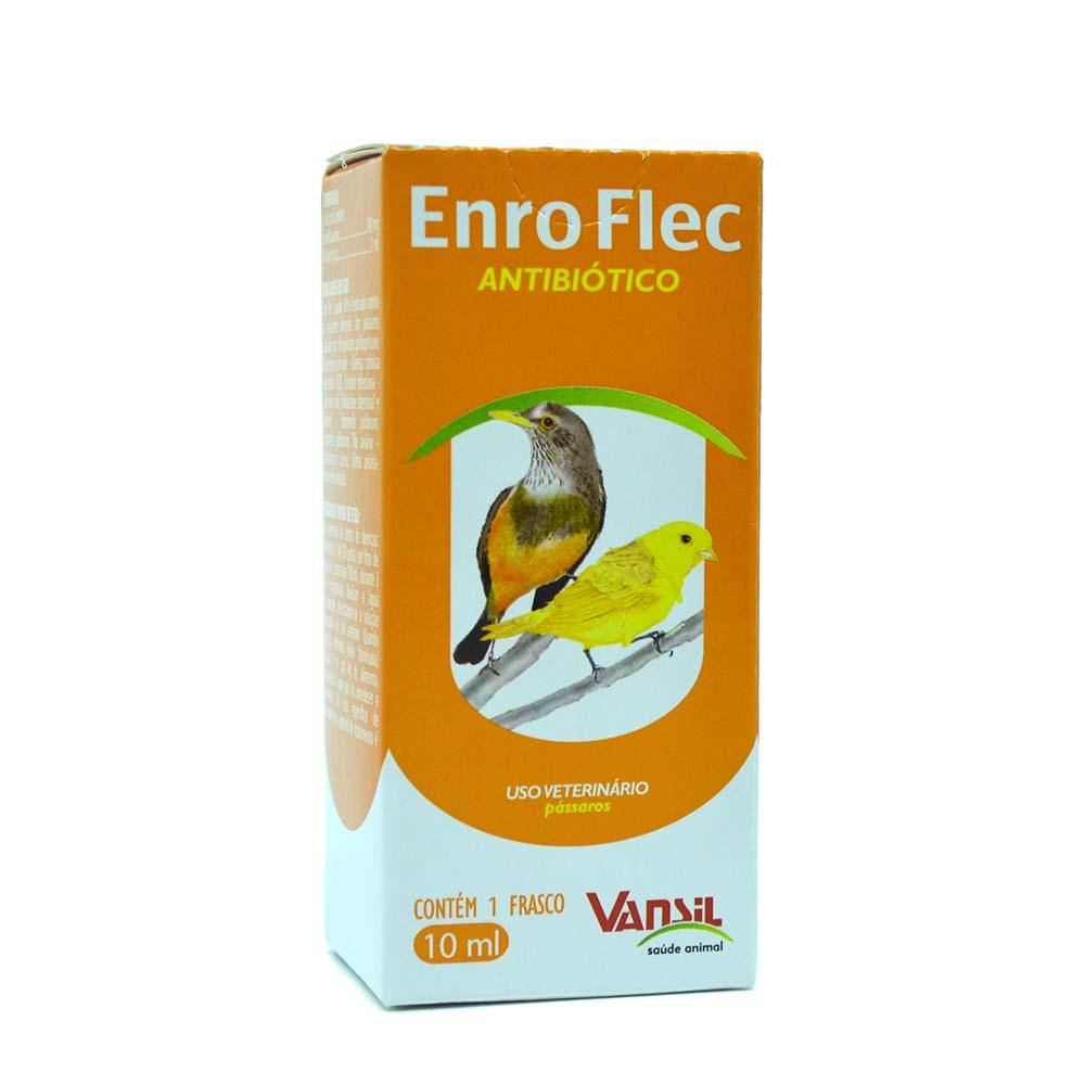Enro Flec - 10% - 10ml