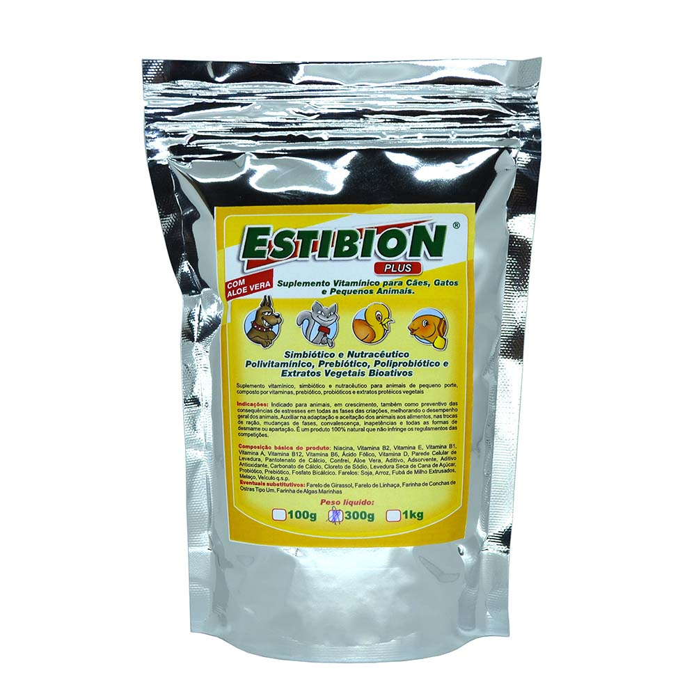 Estibion Plus - 300g