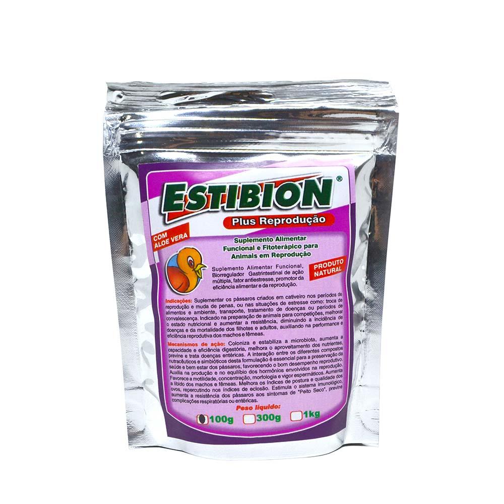 Estibion Plus Reprodução - 100g