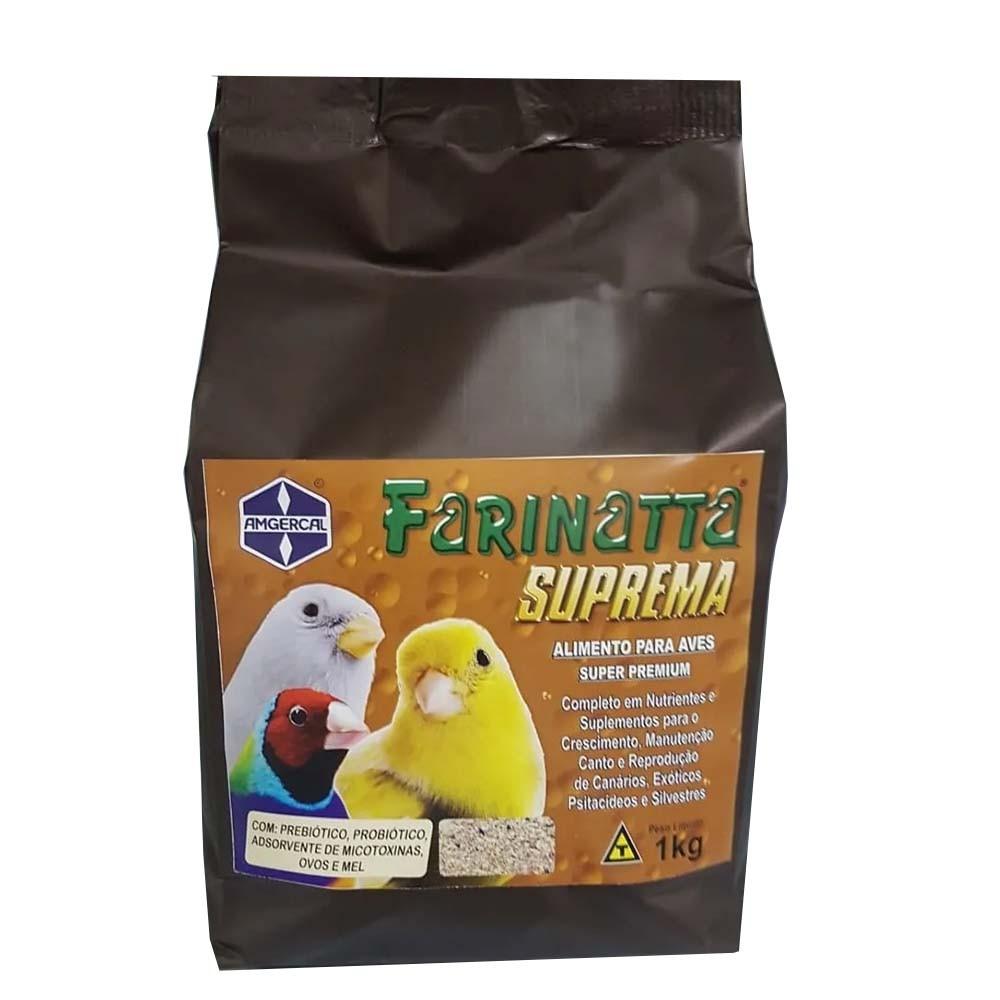 Farinatta Suprema - 1kg