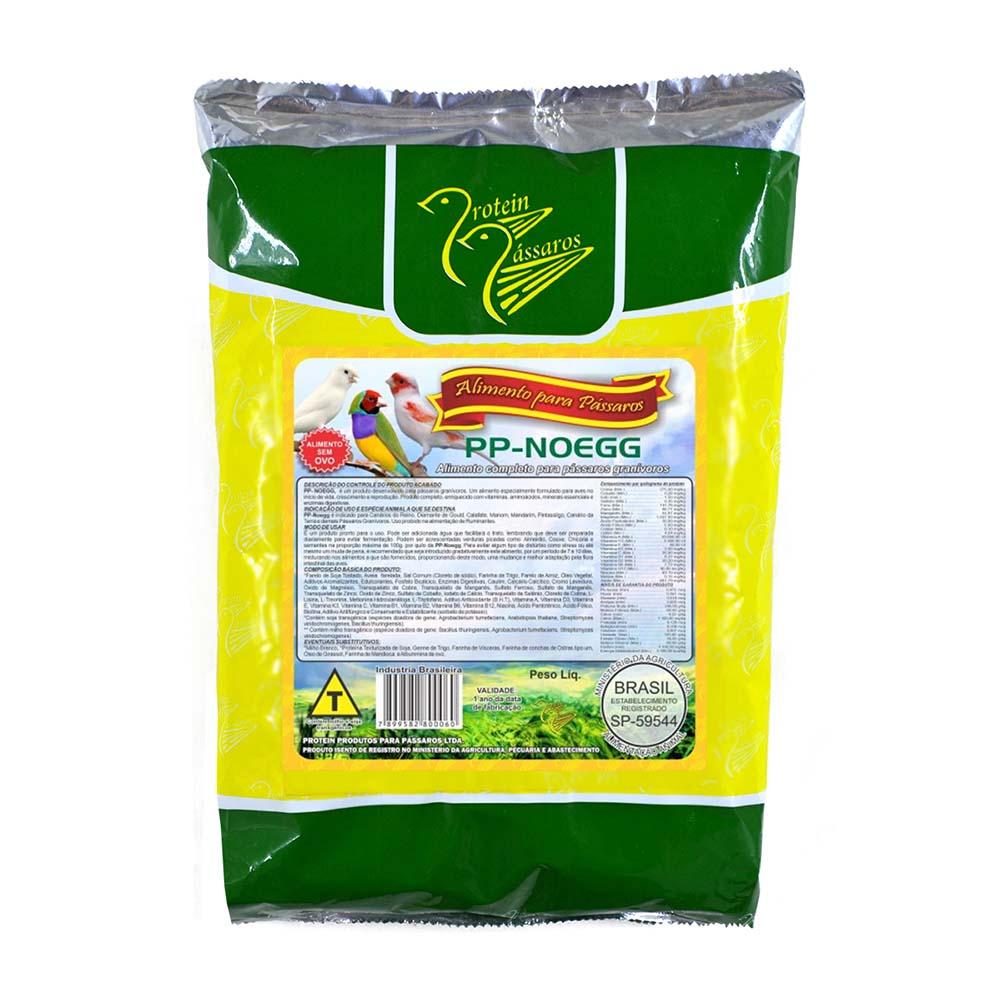 Farinhada PP-NOEGG Super Premium - 1kg