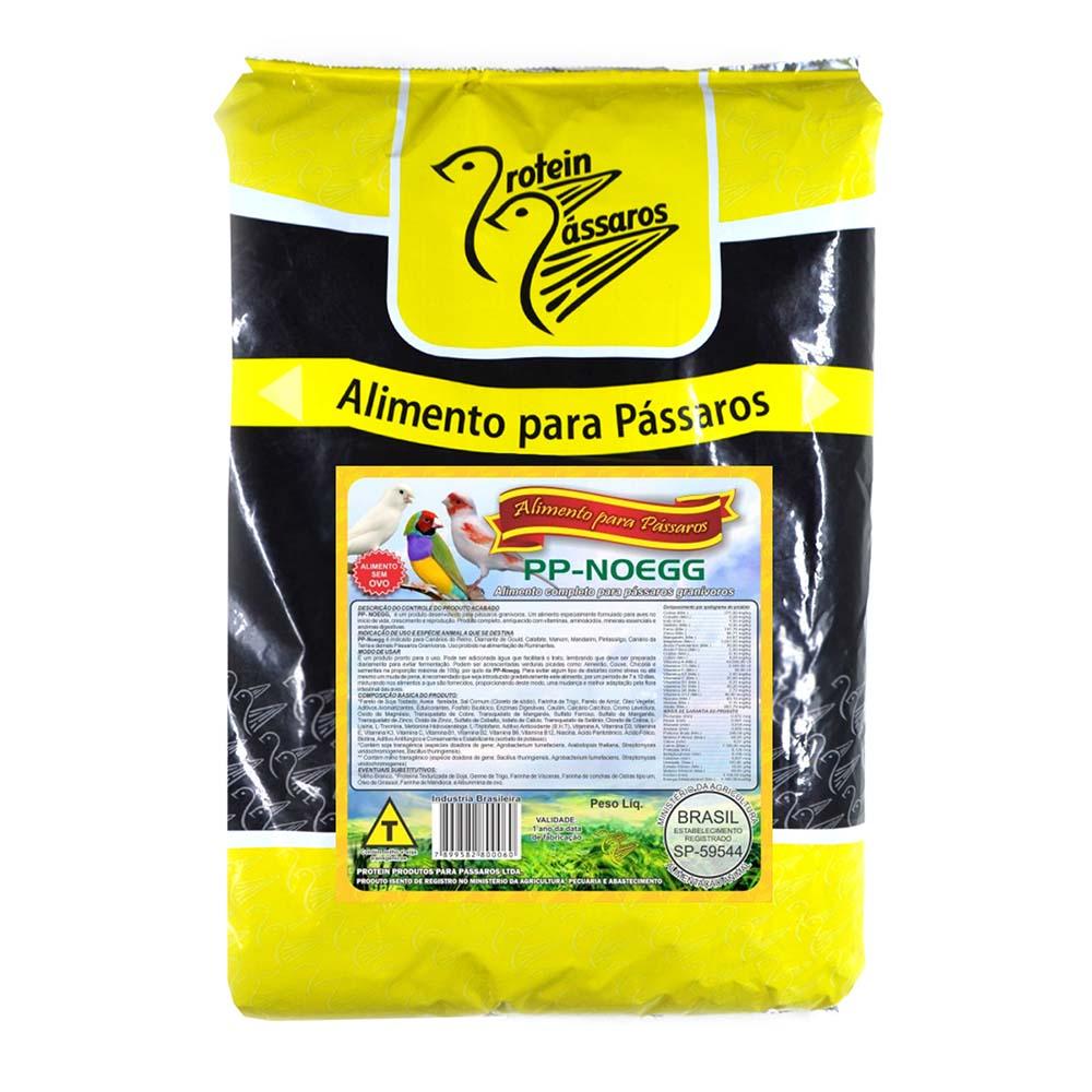 Farinhada PP-NOEGG Super Premium - 5kg