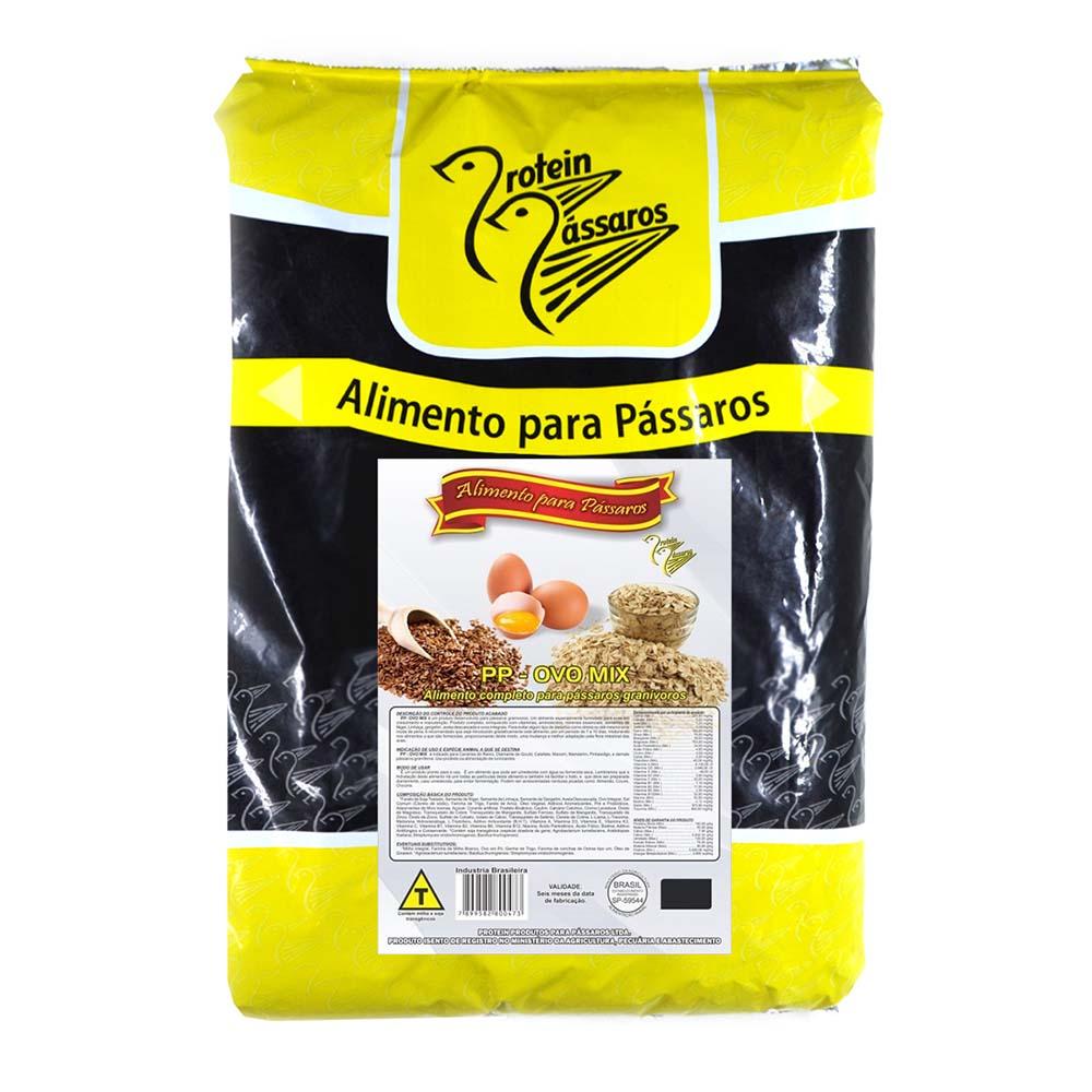 Farinhada PP-Ovo Mix - 5kg