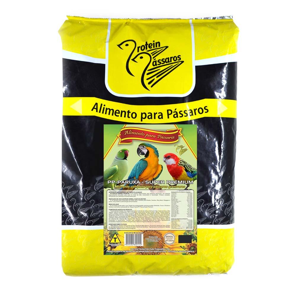 Farinhada PP-Paruxa Super Premium - 5kg