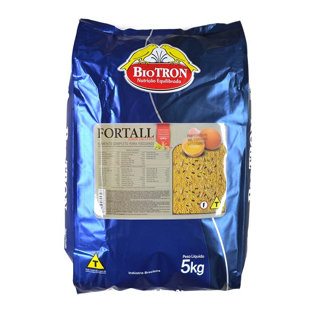 Fortall - Papa de Ovo - 5kg