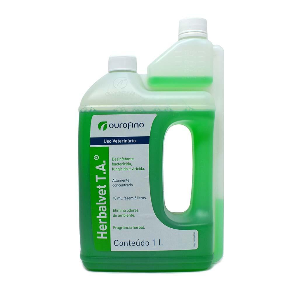 Herbalvet - 1 litro
