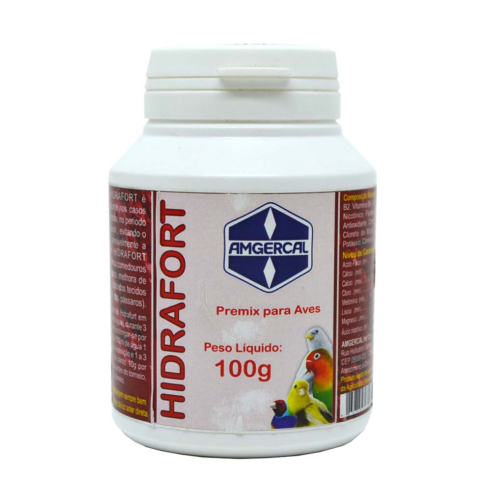 Hidraforte - 100g