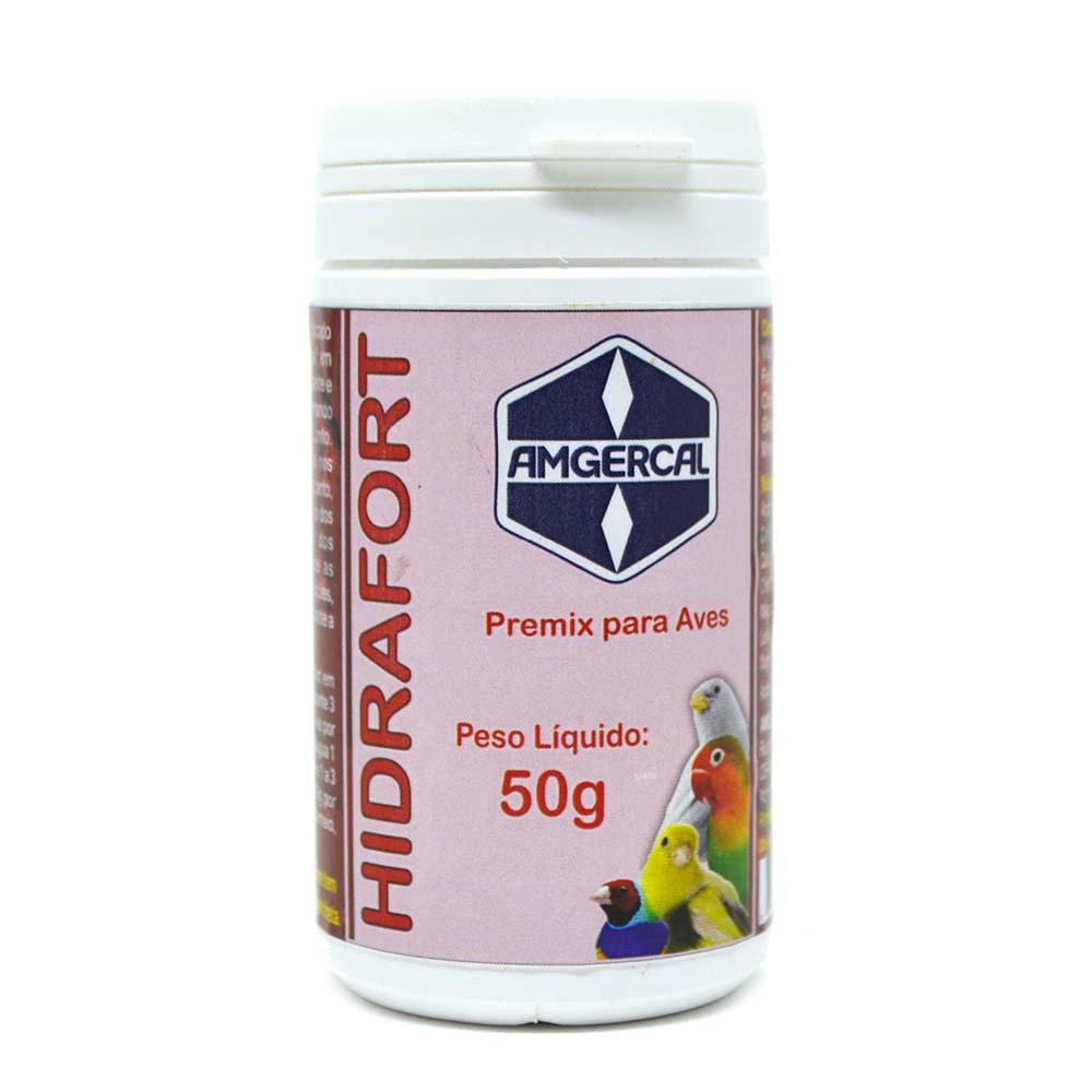 Hidraforte - 50g