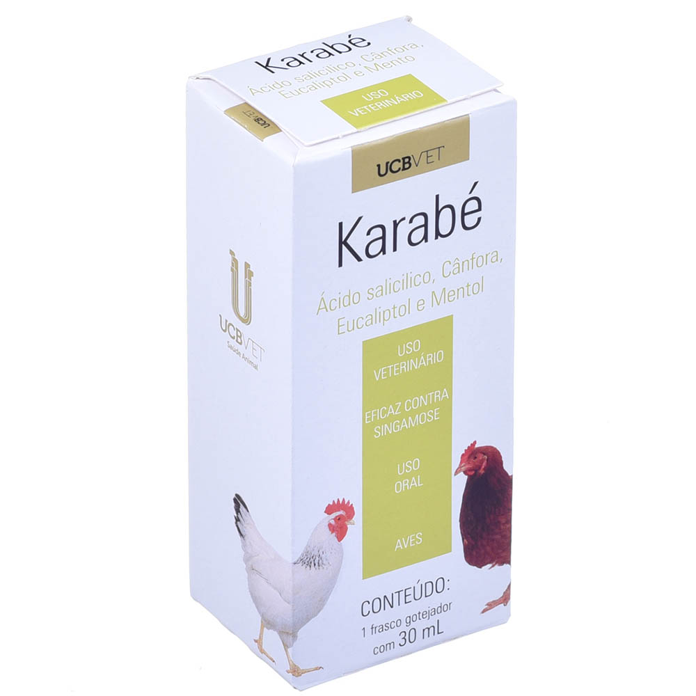 Karabé - 30ml
