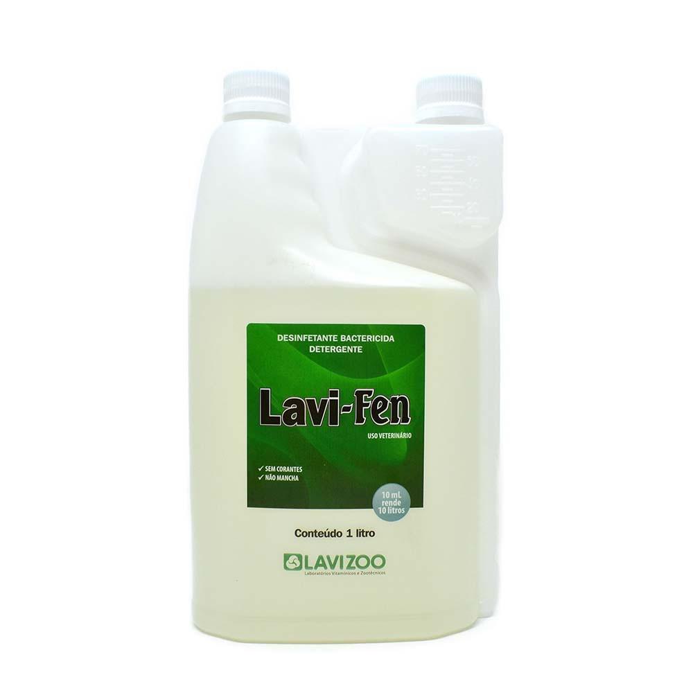 Lavi-fen - Desinfetante - 1litro