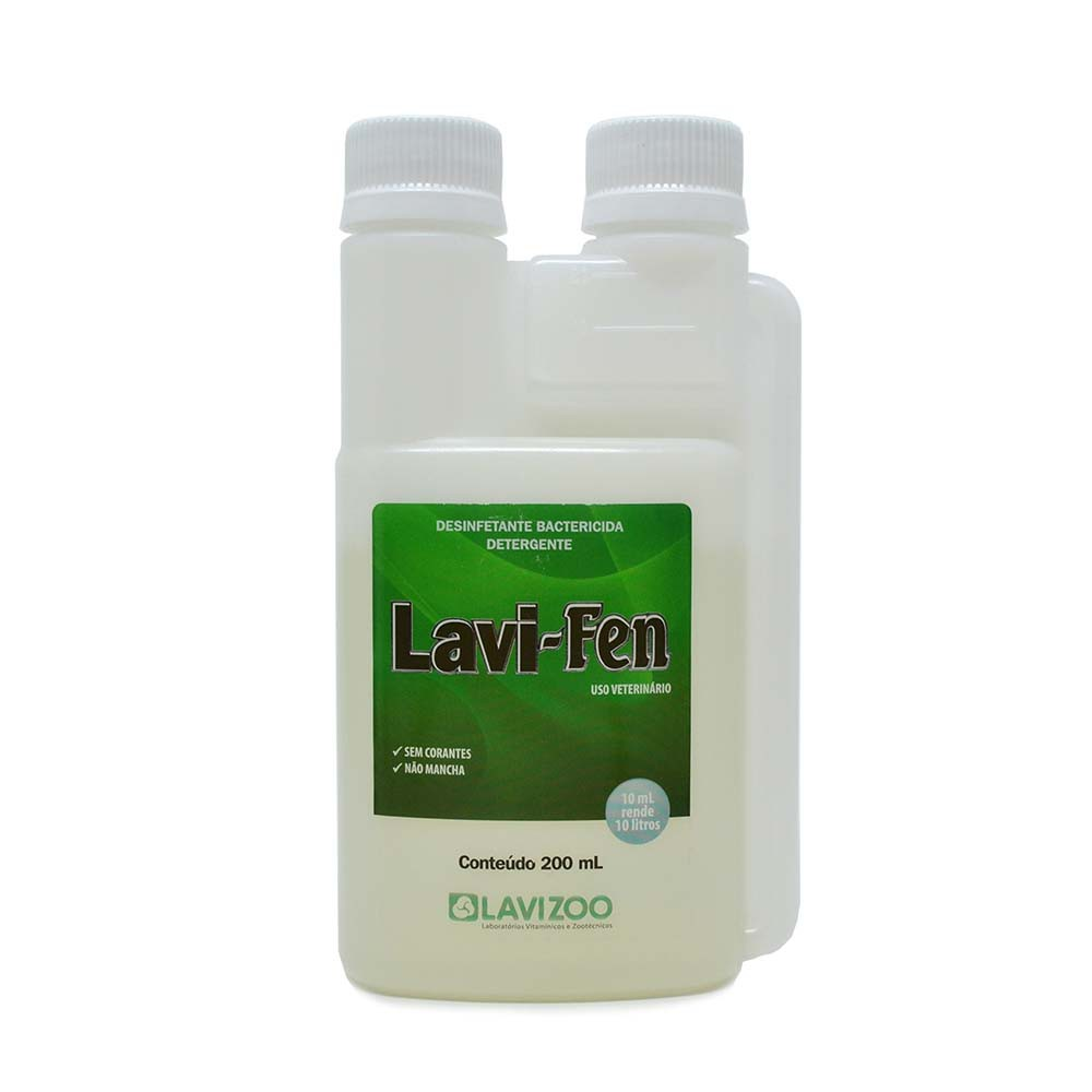 Lavi-fen - Desinfetante - 200ml