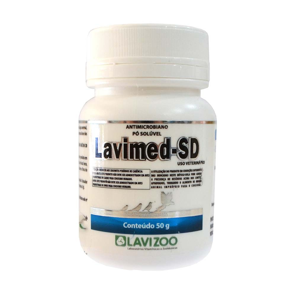 Lavimed - SD - 50g