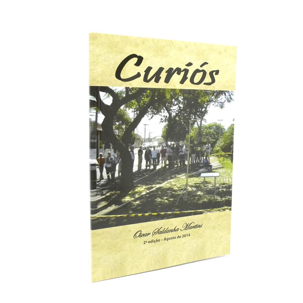 Livro - Curiós - 2º Edição